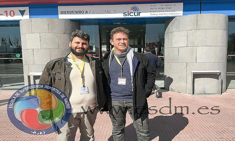 esdm-escuela-supervivencia-deportiva-madrid-sicur-2